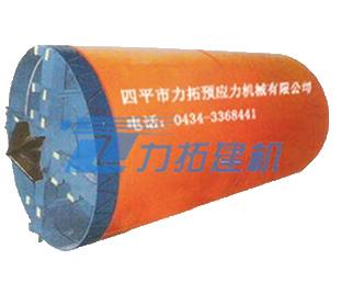 TYD型土压平衡顶管机