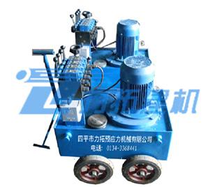 YBZ4-31.5纠偏泵站