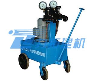 YBZ系列电动油泵