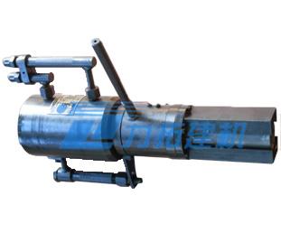 YGB型章鱼直播高清足球钢棒用张拉千斤顶